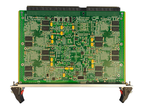 vpx_8tms320c6678高速信号处理板